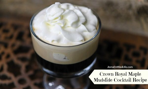 Crown royal maple mudslide forumfinder Image collections