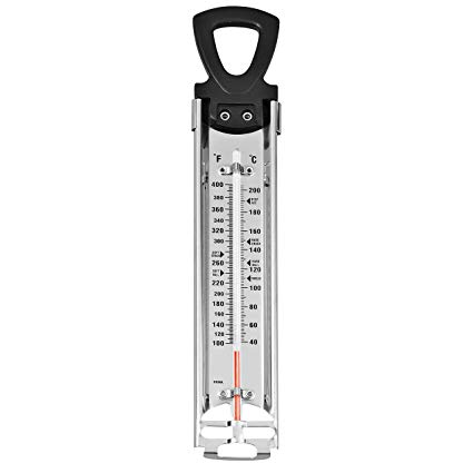 Wilton Candy Thermometer - Candy Making Supplies