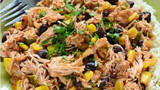 Slow Cooker Recipe: Tex-Mex Chicken Stew