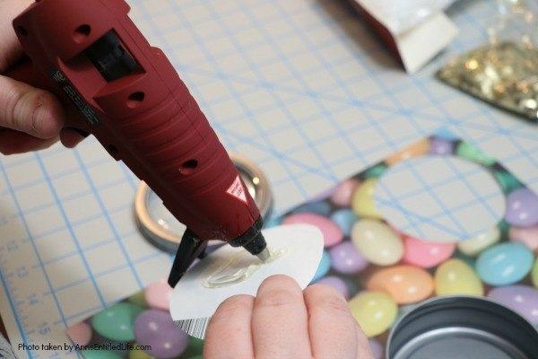 5 Minute Craft Easter Eggs Magnet