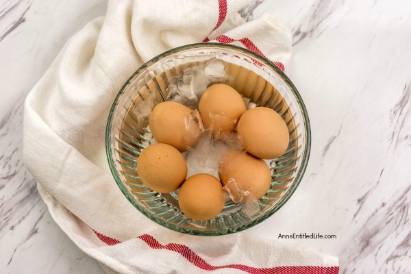 How to Hard Boil Eggs in an Instant Pot. Perfectly cooked, easy to peel, hard boiled eggs in about 15 minutes! Easy to peel hard boiled eggs are not a myth; simply follow these step by step instructions on how to hard boil eggs in an instant pot. (Also included are instructions on how to soft boil eggs in an instant pot.)