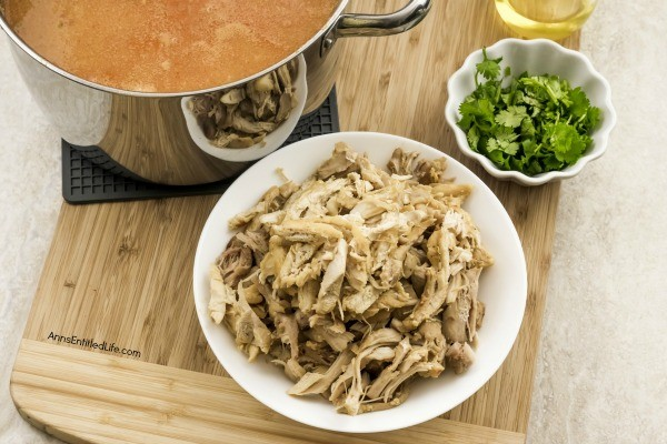 African Chicken Peanut Stew Recipe. Even though this African Chicken Peanut Stew recipe may be considered