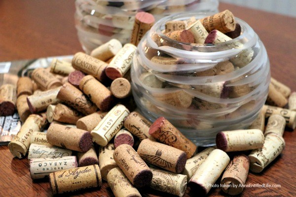20 Wine Cork Crafts Projects. Like vino? Do you have a lot of wine corks? These wine cork craft project ideas are great ways to use those wine corks you have been saving. Whether you decide to keep these wine cork projects for yourself or give them to a friend with a bottle of wine as a gift, there is something for everyone on this terrific list of wine cork crafts!