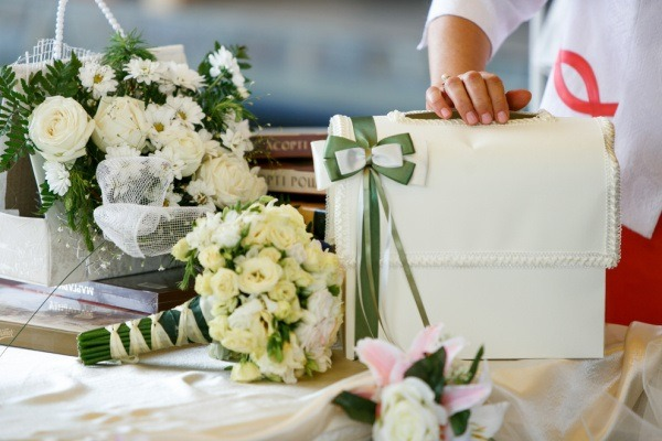 List of Top 20 Wedding Registries. Here is a great list of the top 20 national wedding registries in the United States. From posh to everyday good, if you are getting married, you are going to want to use this list to easily set up your wedding registry making shower gift, and wedding gift, shopping easy for your friends and family!