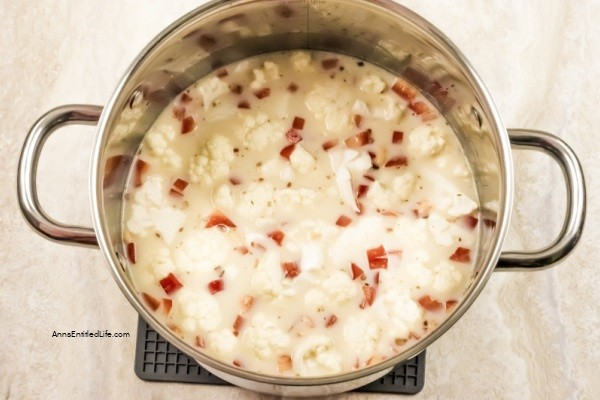 Cauliflower Cheese Soup Recipe. Few things go together better than cauliflower and cheese, and this delicious, rich, easy-to-make Cauliflower Cheese Soup takes that wonderful pairing to new heights. Lunch, dinner, or as a starter, this soup is a crowd-pleasing winner!