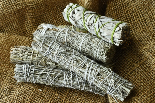 How to Use Sage. Sage is a great herb to grow in your garden. While this herb is well known for smoke cleansing, sage has many more uses than just for smudging and cleansing. If you are looking for new and different ways to use sage, check out this great list of creative ways to use sage in your home.