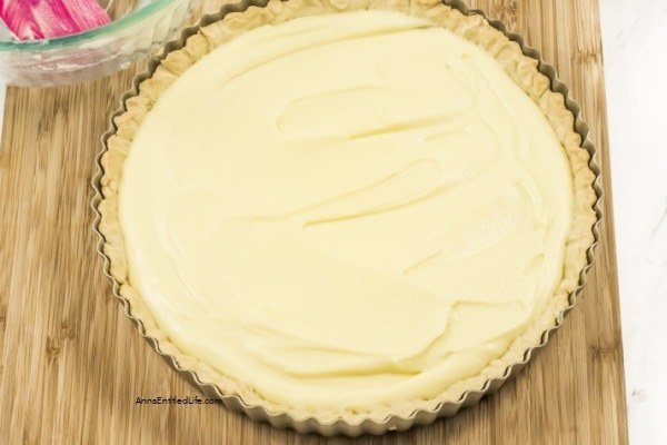 Nectarine Tart Recipe. This beautiful nectarine dessert is a rich, smooth, and delicious fruit dessert that will quickly become a family favorite. If you have an abundance of nectarines, this nectarine tart recipe is a great way to put them to good use.